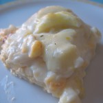 Lasagne alla Bassanese
