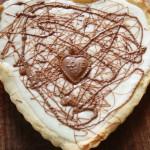 La crostata dell'amore e una nuova soddisfazione