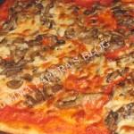 Pizza facile e veloce….