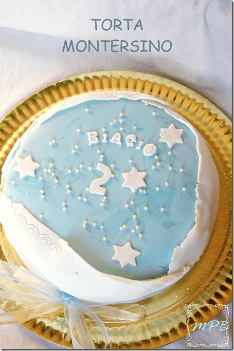 torta Montersino