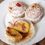 muffin fragole 020