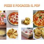 Pizze e focacce: pdf