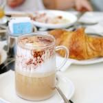 Latte macchiato o caffellatte?
