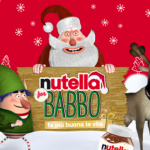 Concorso Nutella for babbo