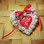 Regali di San Valentino ecologici con tutorial