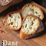 Pane alla semola rimacinata di grano duro