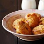 Mini muffins cookies