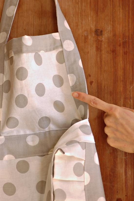 Mamma papera grembiule8 - Grembiuli da cucina ...