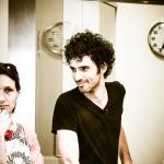 Marco Bianchi: #sfidaincucina con le mamme blogger!