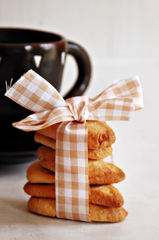 biscotti di frolla