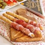 Festival del prosciutto di Parma – promemoria