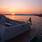 Champagne Cruise a Sirmione