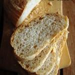 Pane al farro 65% idratazione e lunga lievitazione