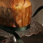 Panettone del maestro Morandin a lievitazione naturale o con lievito madre secco