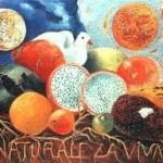 Natura viva-Frida Kahlo