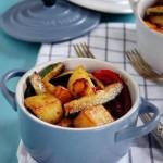 Verdure arrosto: video ricetta