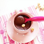 Video ricetta: crema Gianduiotta con #cuisinecompanion