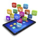 Cucina, benessere e shopping in app