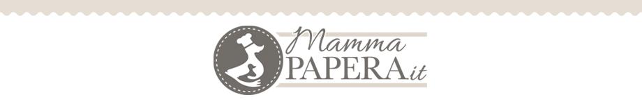 Logo MammaPapera