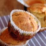 Muffin salati al profumo di tartufo
