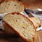 Pane di patate al grana sofficissimo