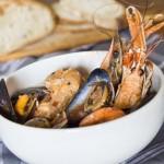 Zuppa di pesce: video ricetta