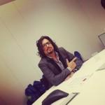 Alessandro Borghese e #starwarsrebelsit su Disney XD