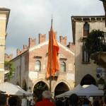 Giornata Bandiere Arancioni a Soave