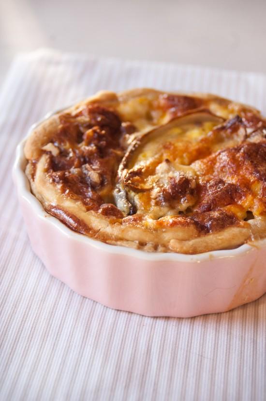 torta salata radicchio gorgonzola e noci-2