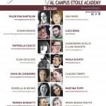Scuola di cucina: Campus Etoile Academy