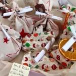 Le vostre ricette: Crostata Invernale e sacchetti contro i malanni