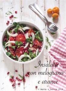 insalata-con-melograno-e-arance