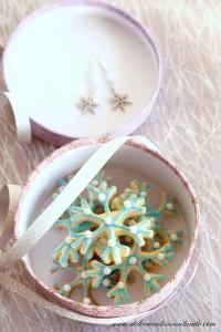 orecchini fiocco di neve6